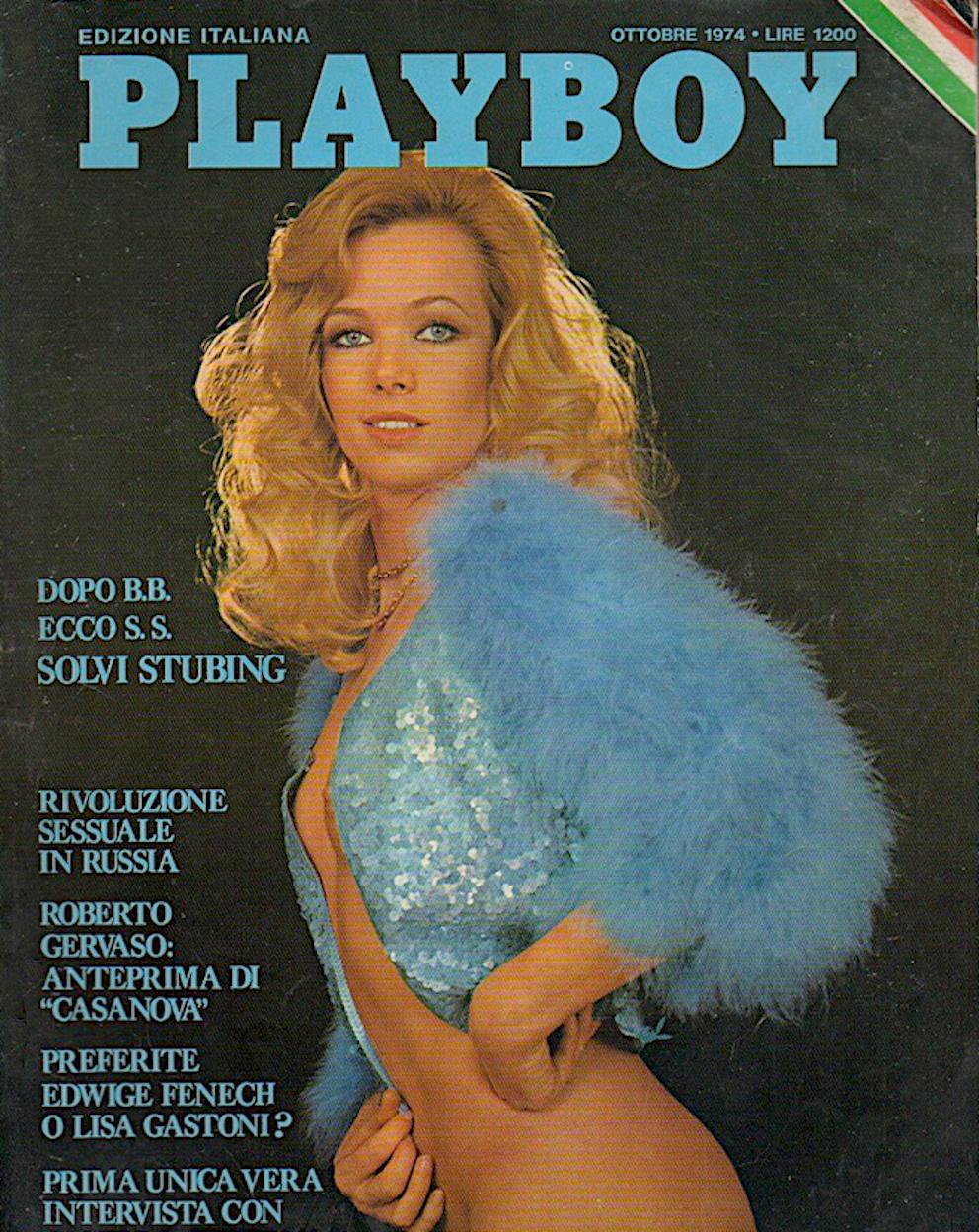 Solvi Stubing Nude Photos 77