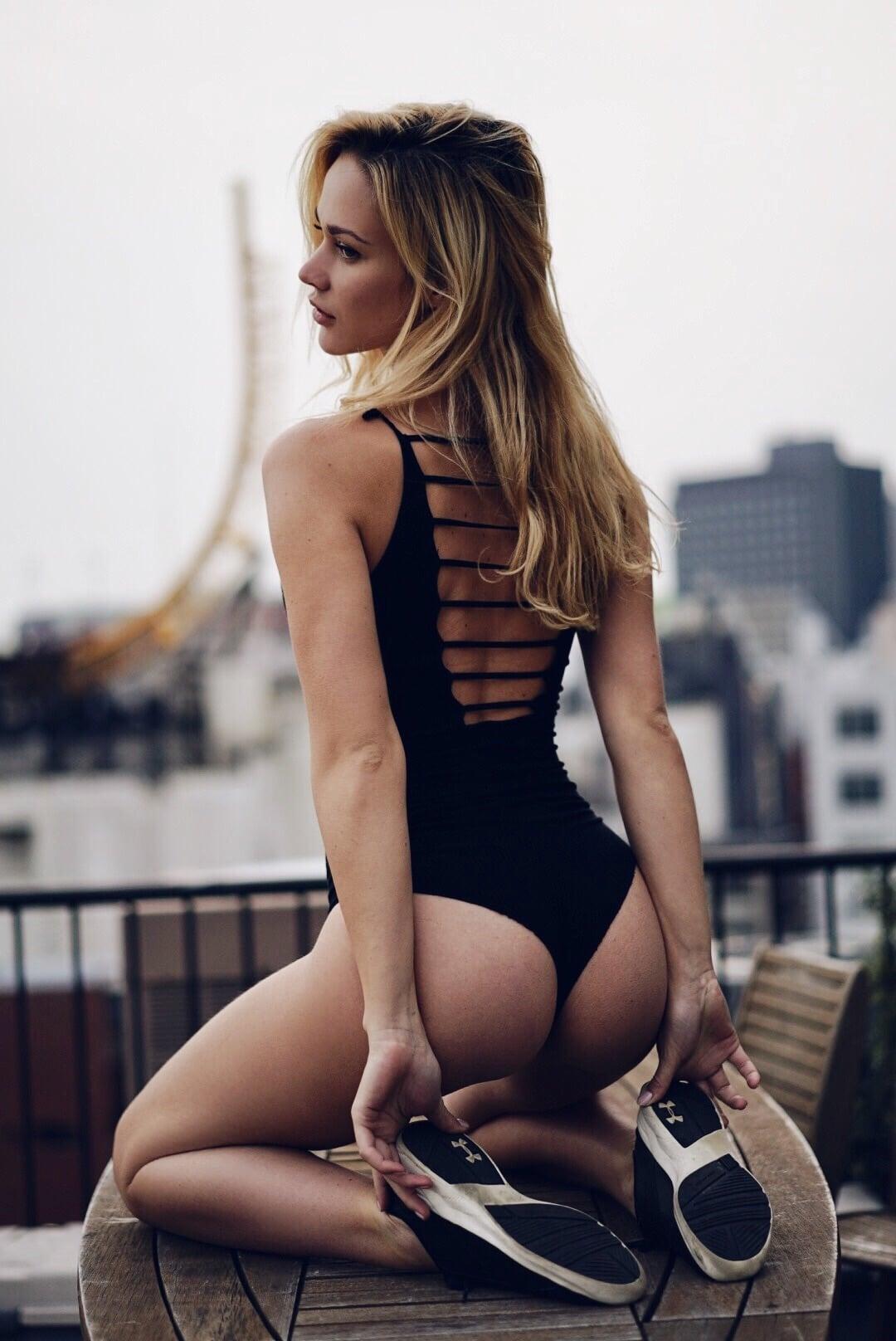 Kristin Gebert Nude Photos 59