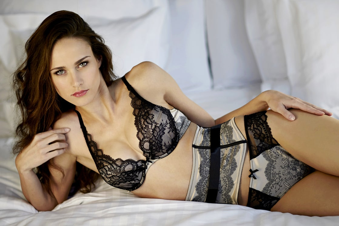Kristin Gebert Nude Photos 5