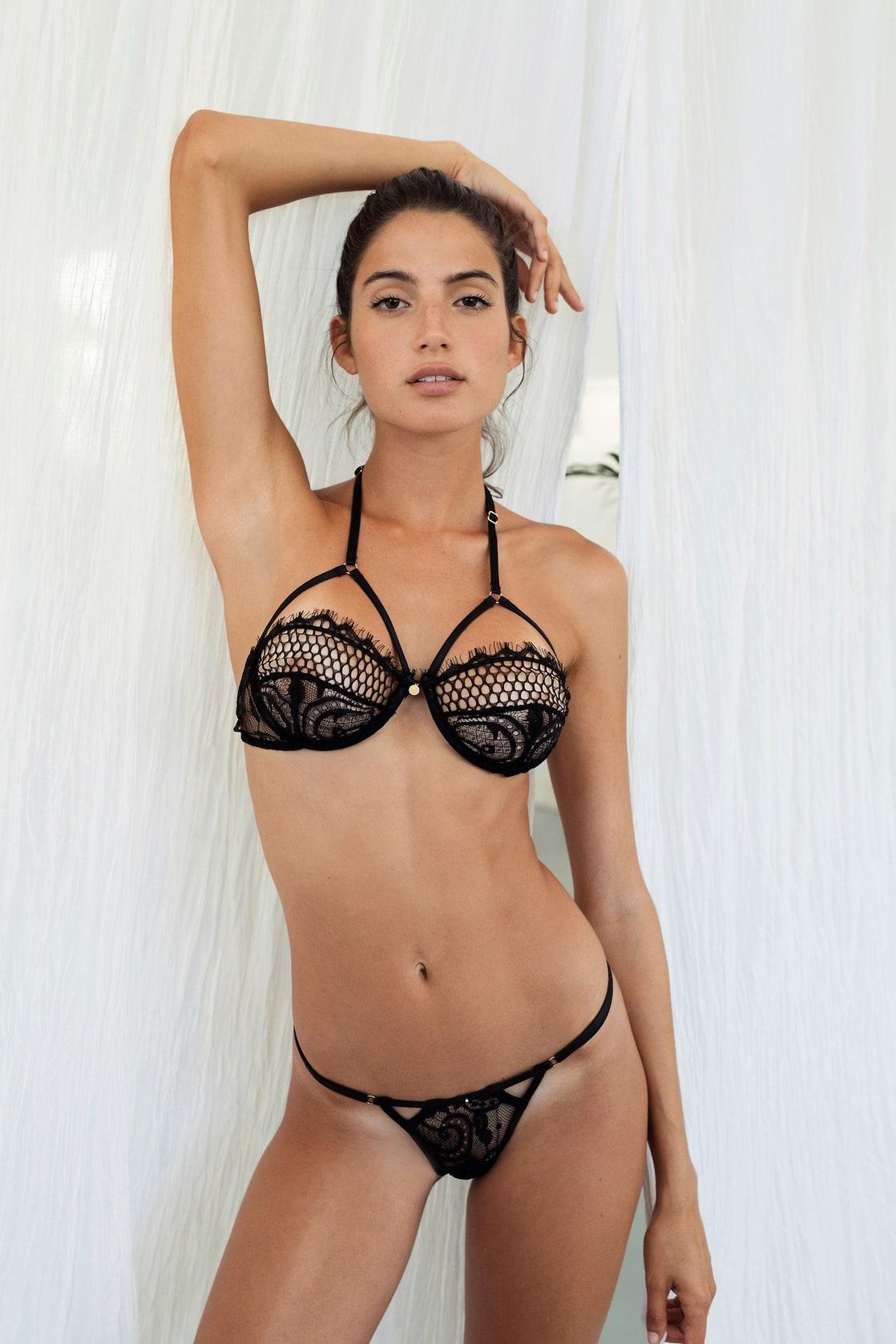 Hot Rafaella Consentino nude photos 2019