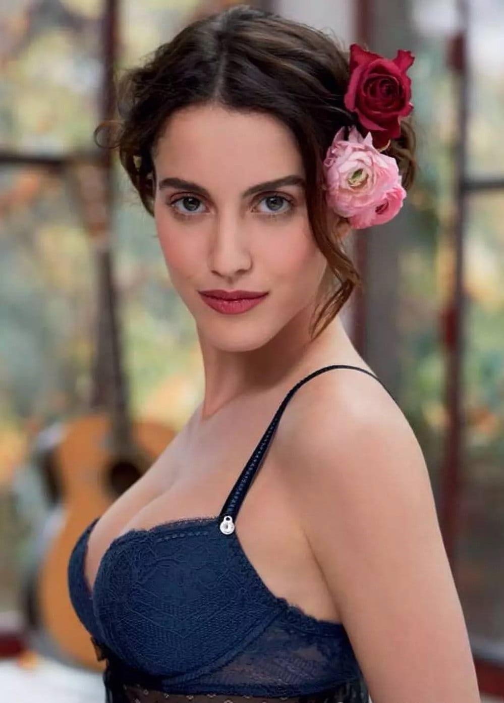 Ana Rotili Nude Photos 91