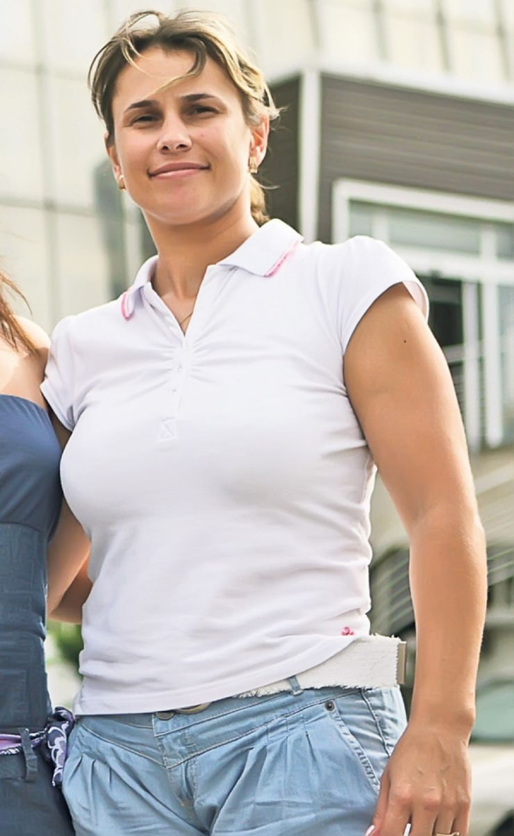 Picture of Lavinia Milosovici