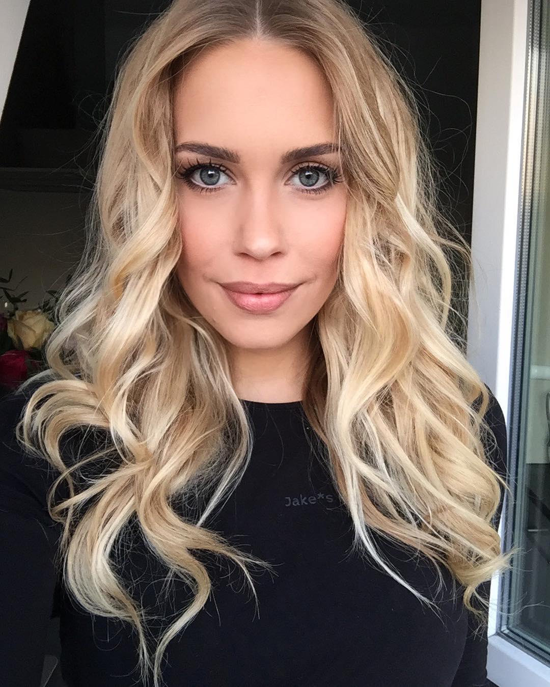 Lara Isabelle Rentinck