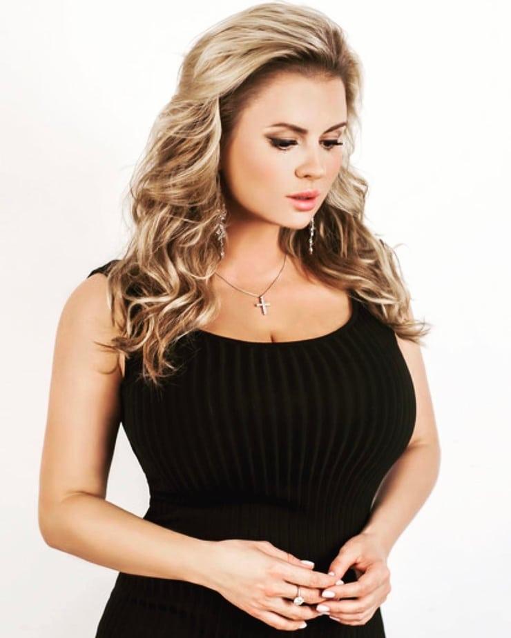 Picture of Anna Semenovich