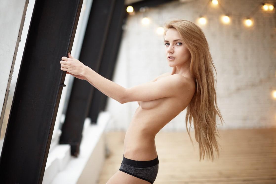 Alyona Ushkova