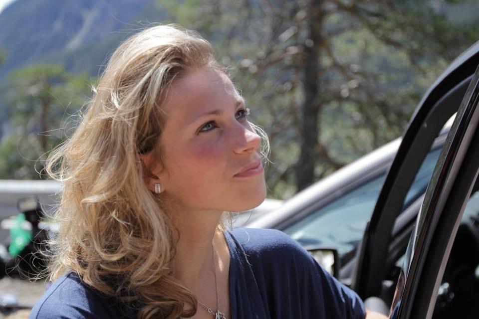 Marion Rousse — Wikipédia
