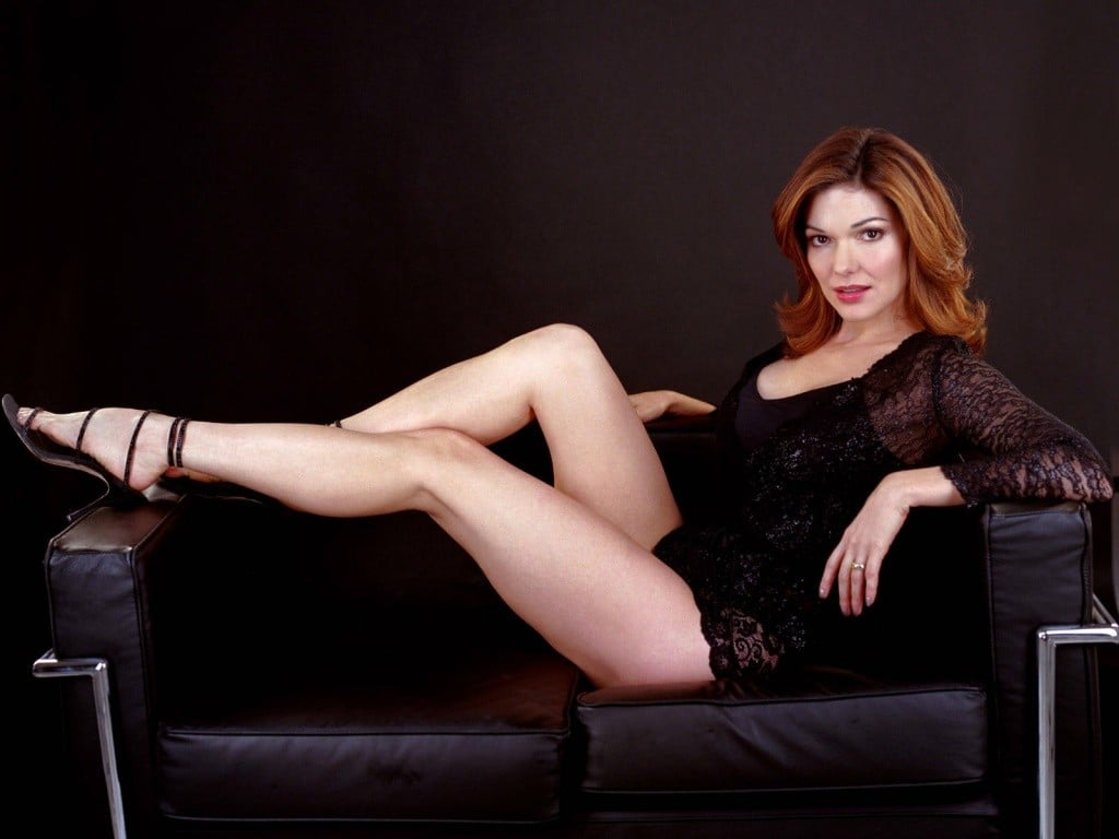 Absolutely Laura harring actress