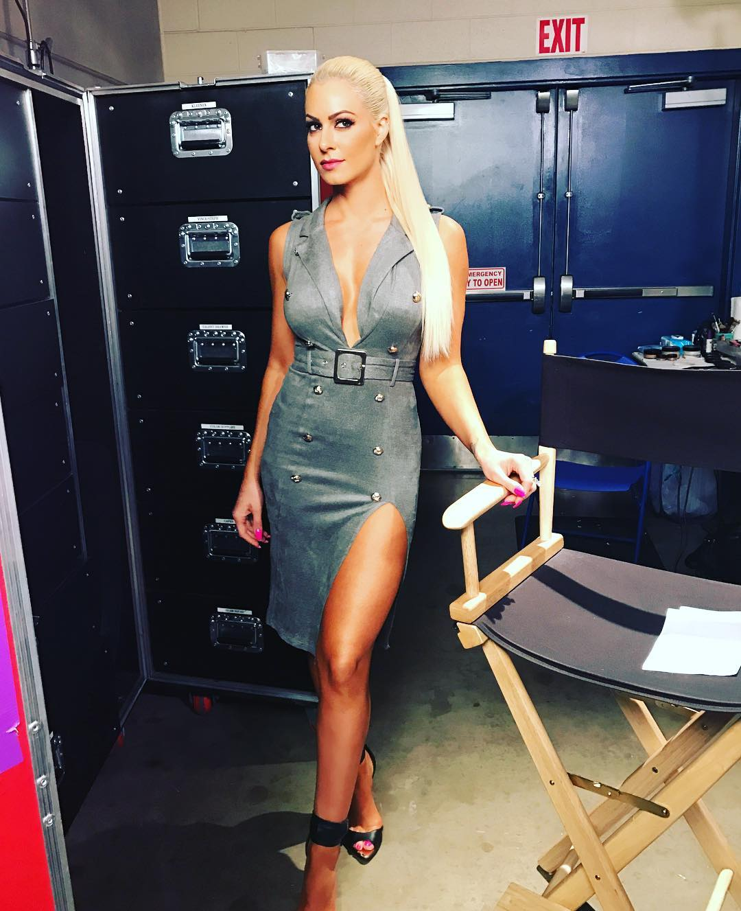 Maryse ouellet instagram