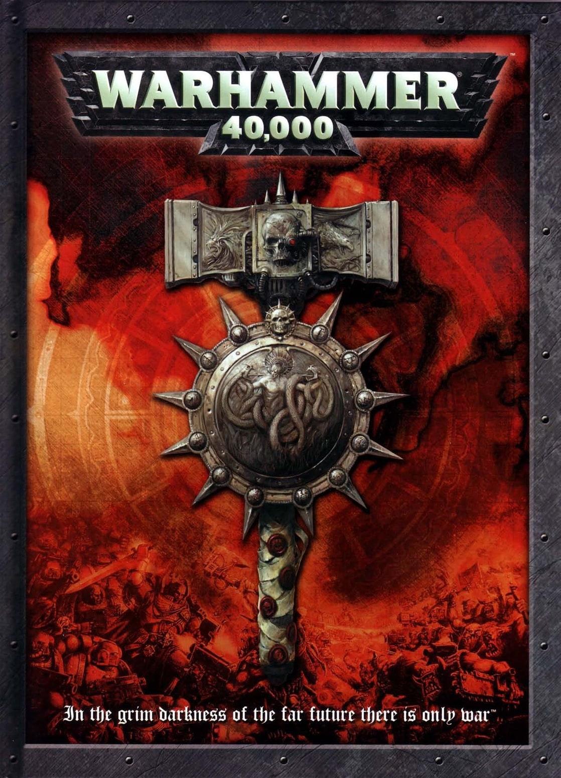 Ultramarines A Warhammer 40 000 Movie