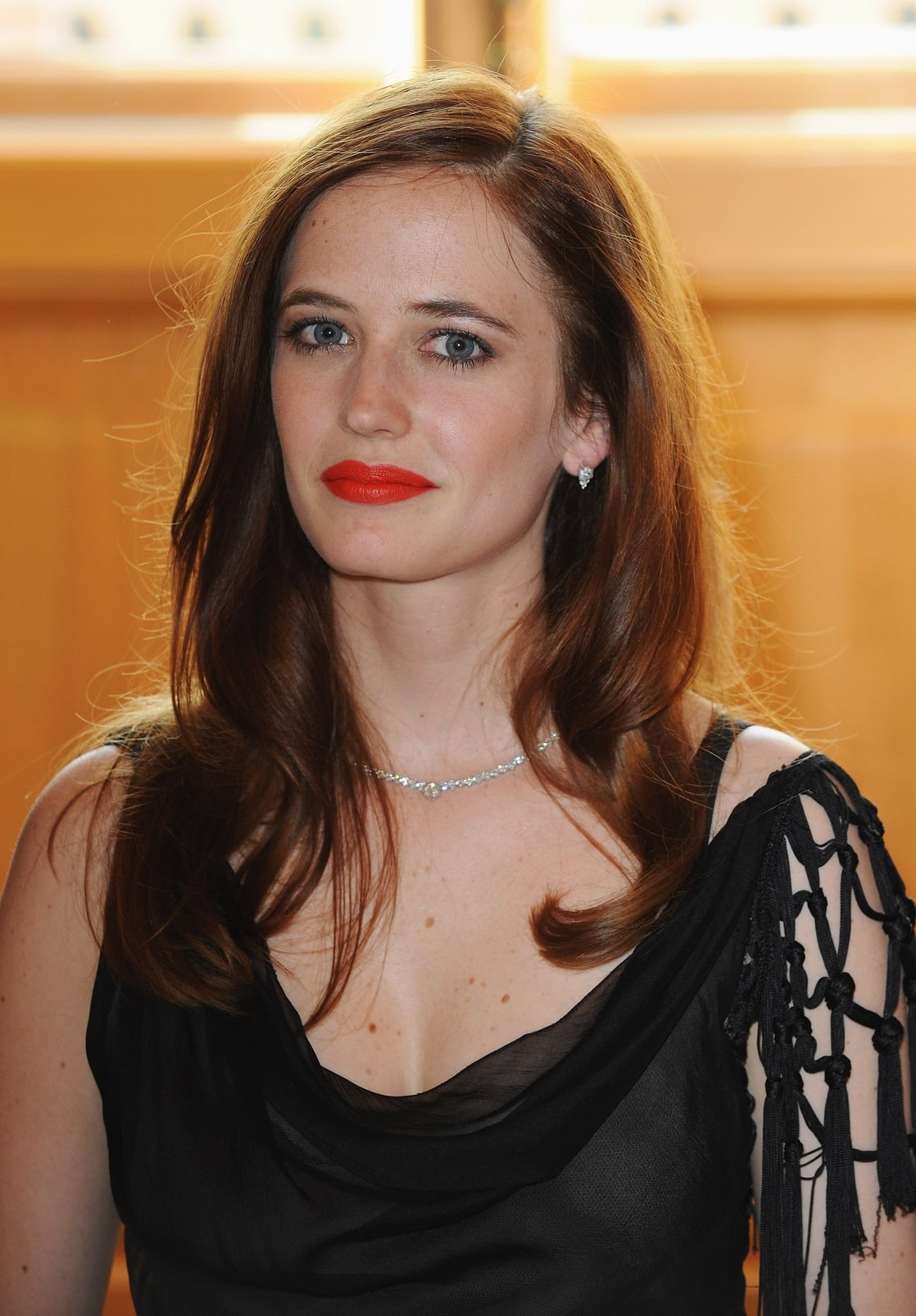 Picture Of Eva Green
