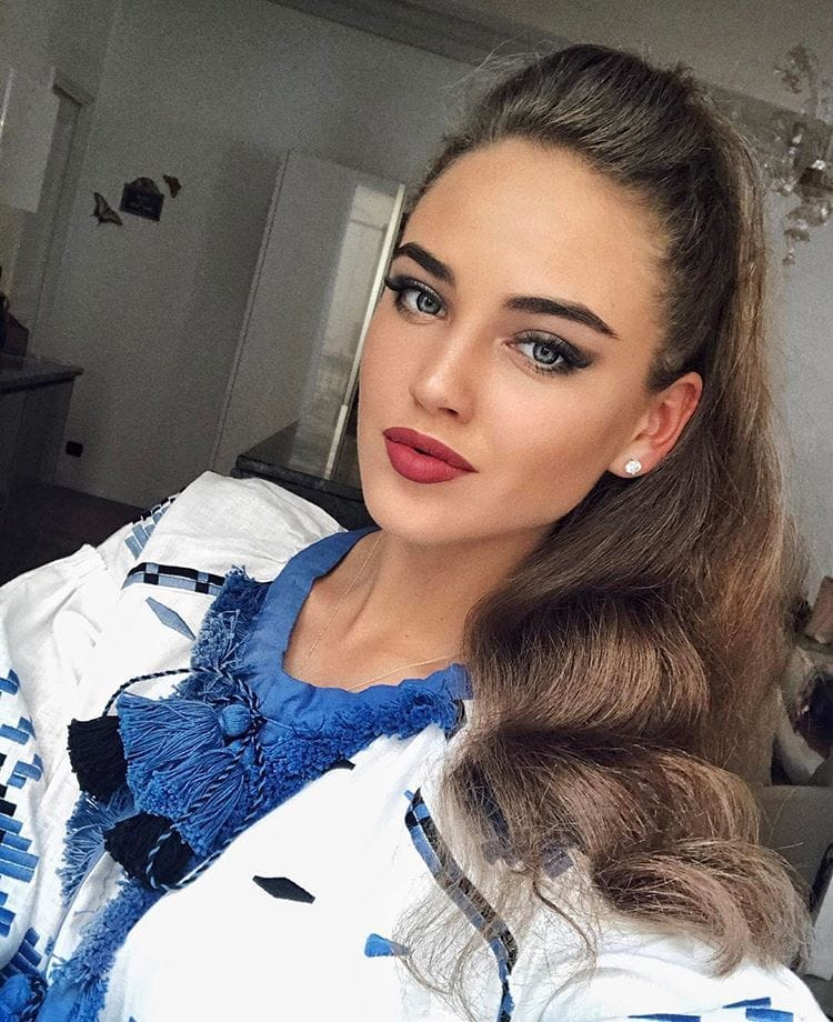 Picture of Kristina Krayt