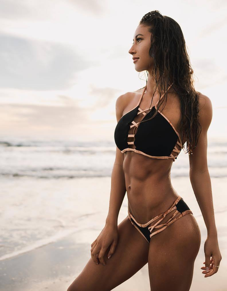 Bikini Karina Elle naked (28 foto and video), Tits, Hot, Selfie, underwear 2018