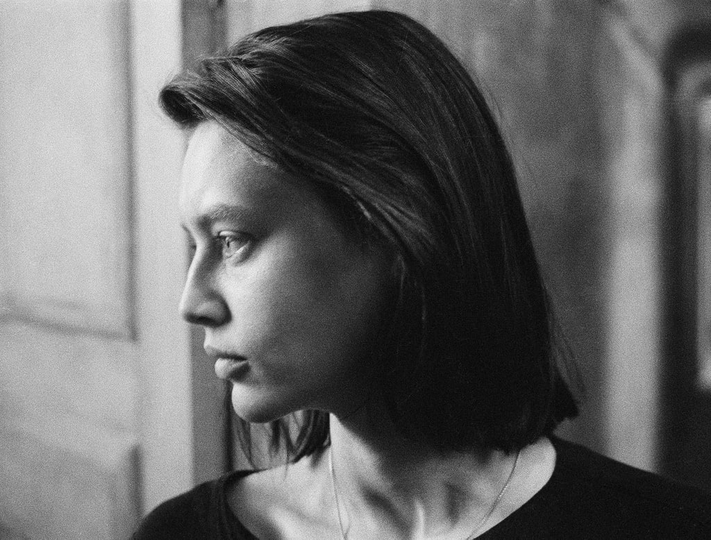 Yekaterina Golubeva