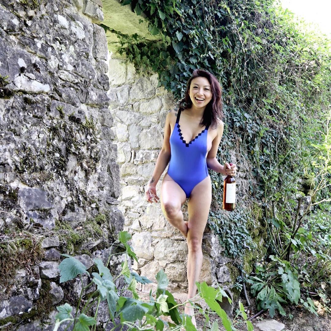 Bikini Jeannie Mai naked (92 foto and video), Sexy, Is a cute, Twitter, panties 2017