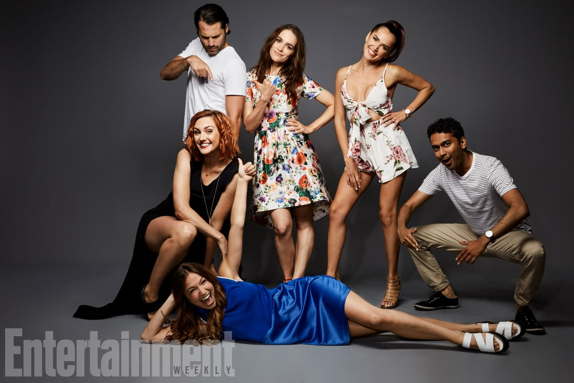 Dominique Provost-Chalkley