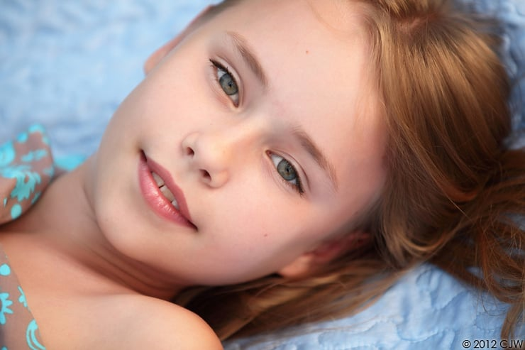 Daria Zorkina Hannaf | CLOUDY GIRL PICS