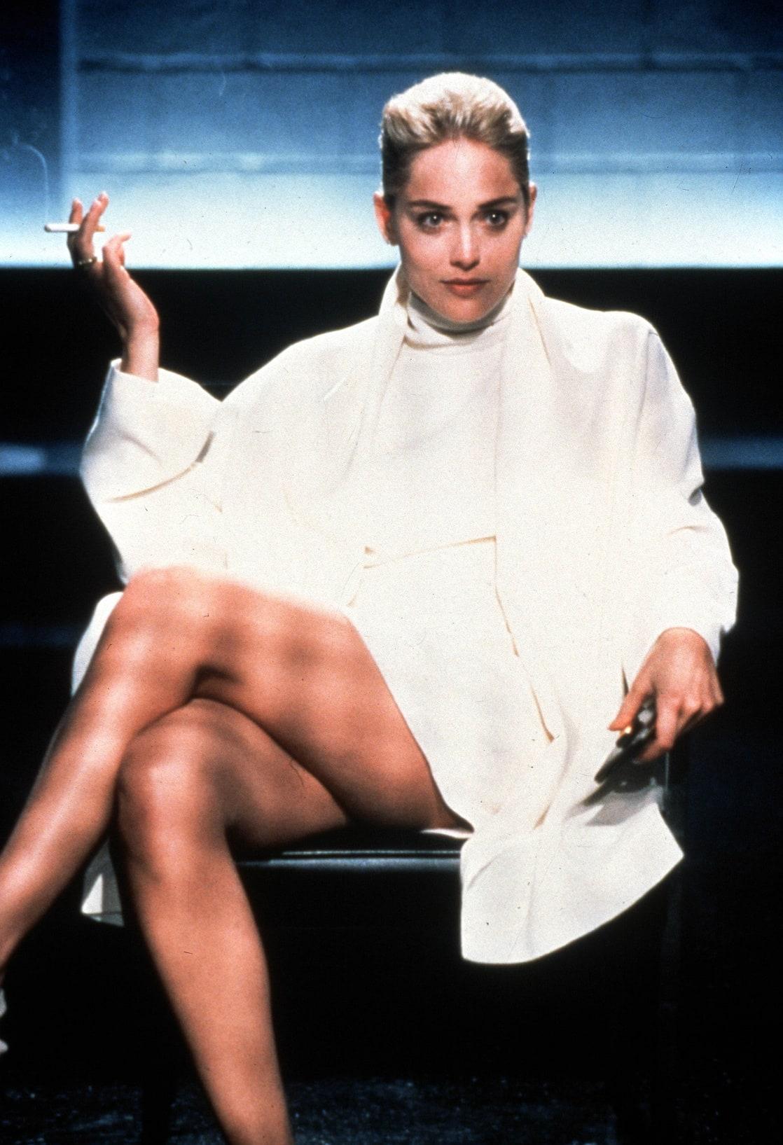 Animal Instincts 1992 Movie picture of basic instinct (1992)