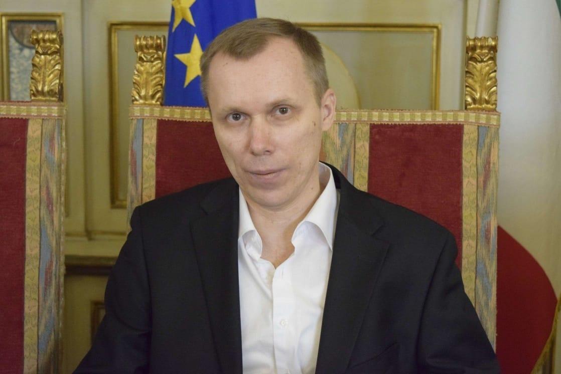 Rokas Tracevskis