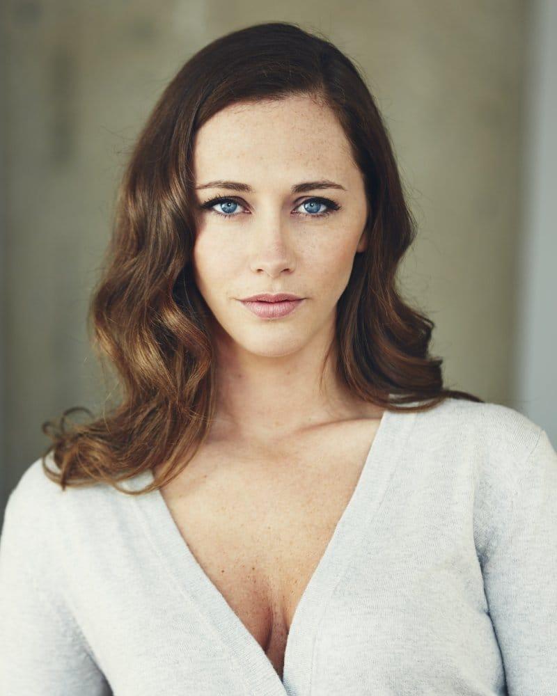 Rebecca Amzallag imdb
