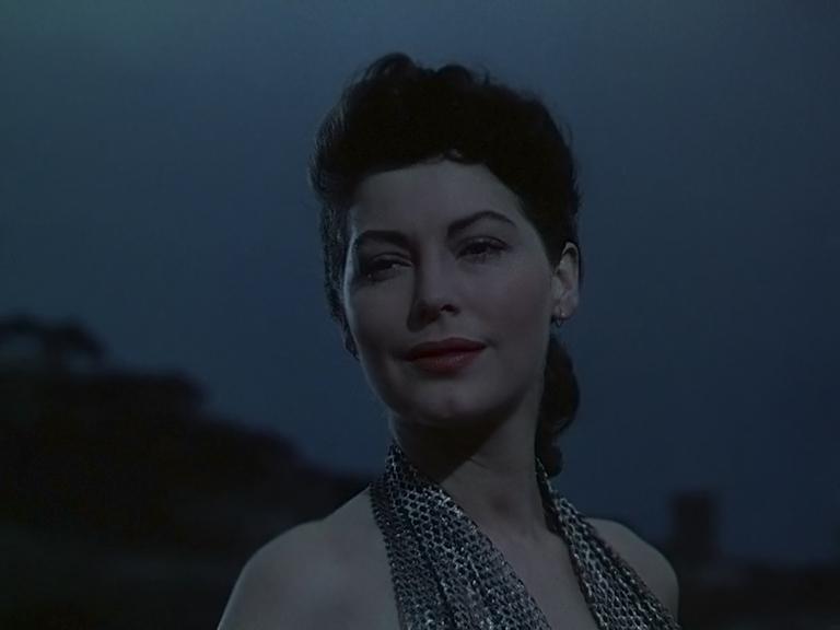 Pandora and the Flying Dutchman                                  (1951)