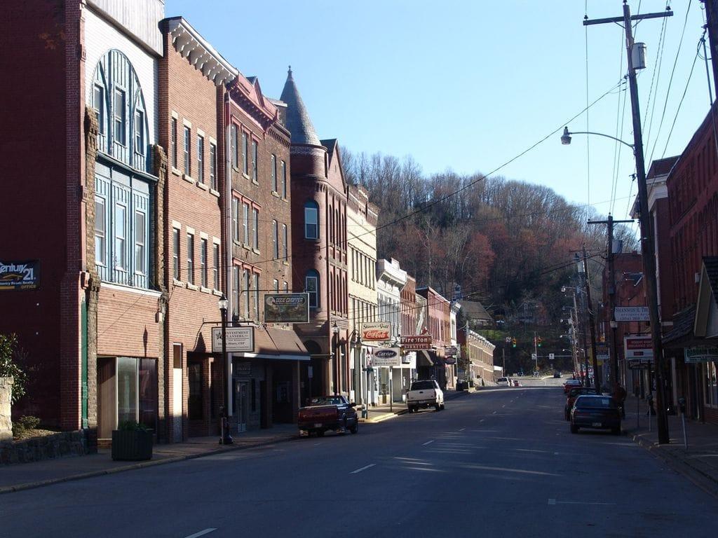 Weston, West Virginia