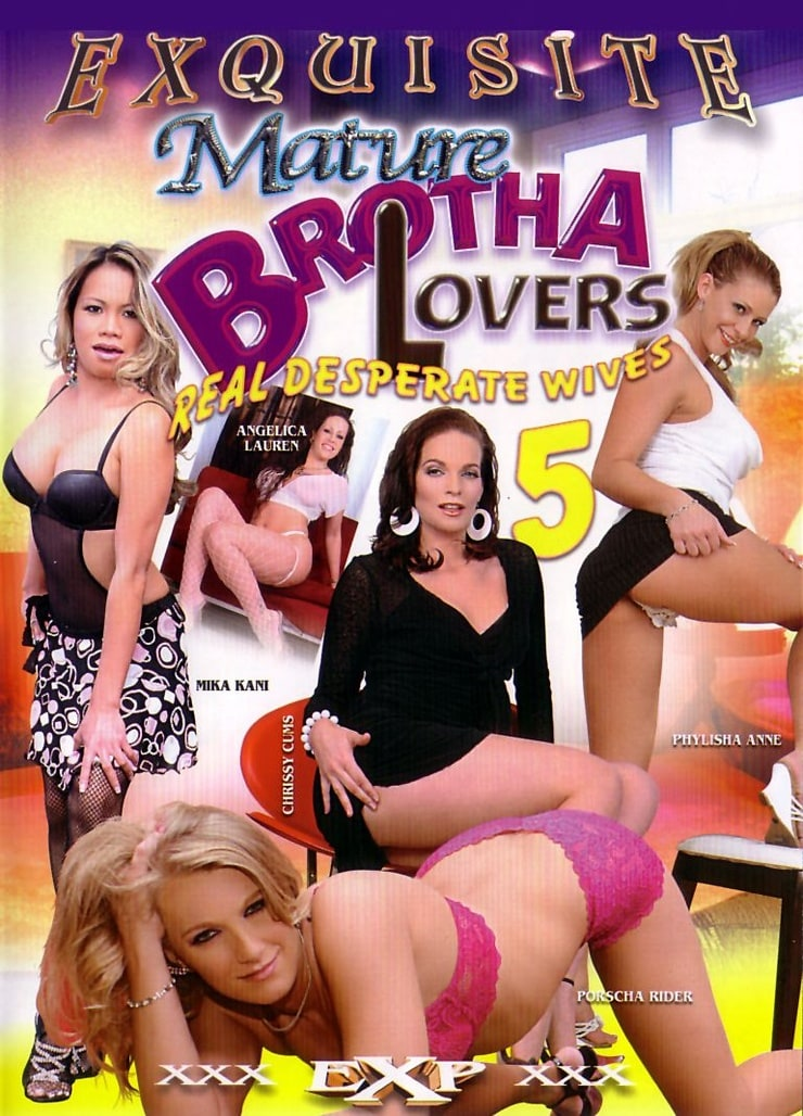 Mature Brotha Lover 62