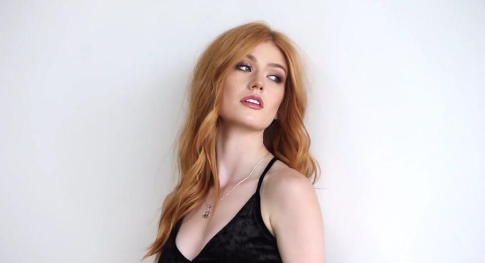 Katherine McNamara
