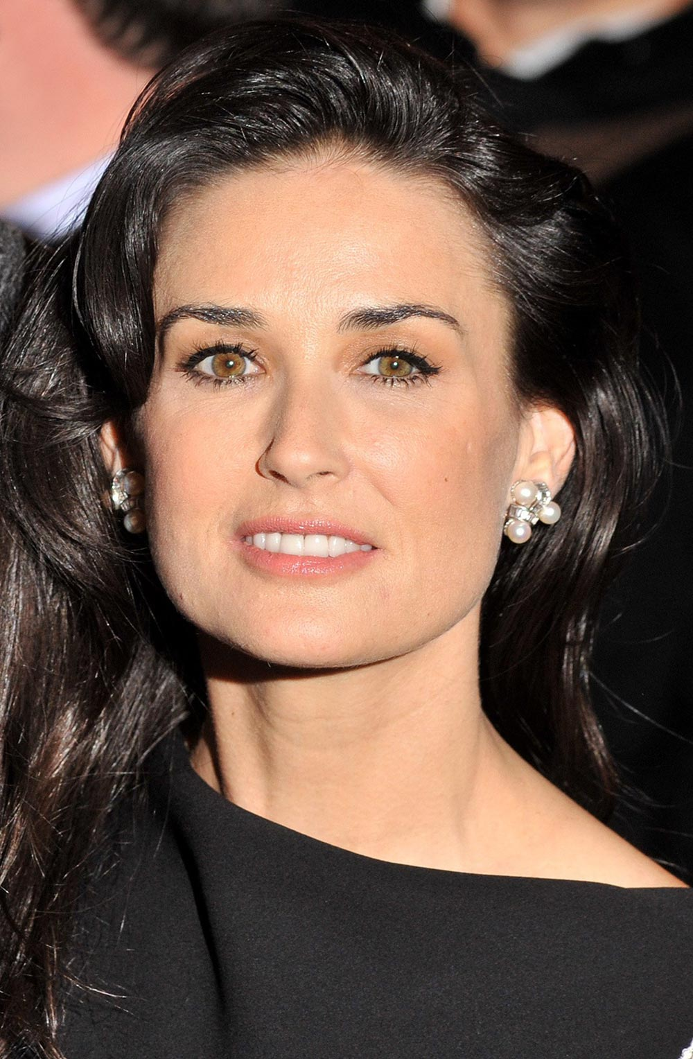 Picture Of Demi Moore