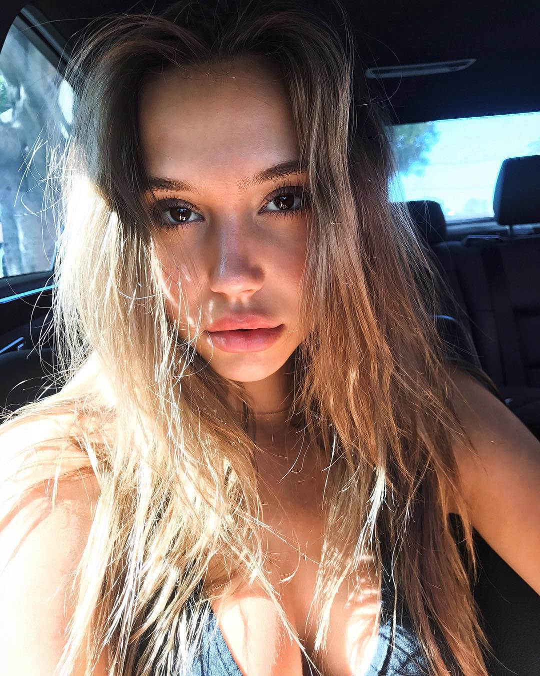 Selfie Alexis Ren nudes (86 foto and video), Ass, Sideboobs, Selfie, braless 2015