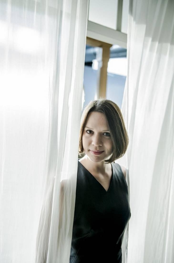 Amalie Dollerup picture of amalie dollerup