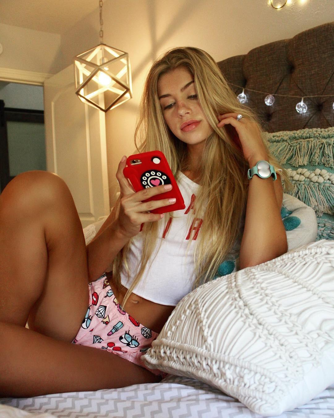 Allie Deberry Hot picture of alexandria deberry