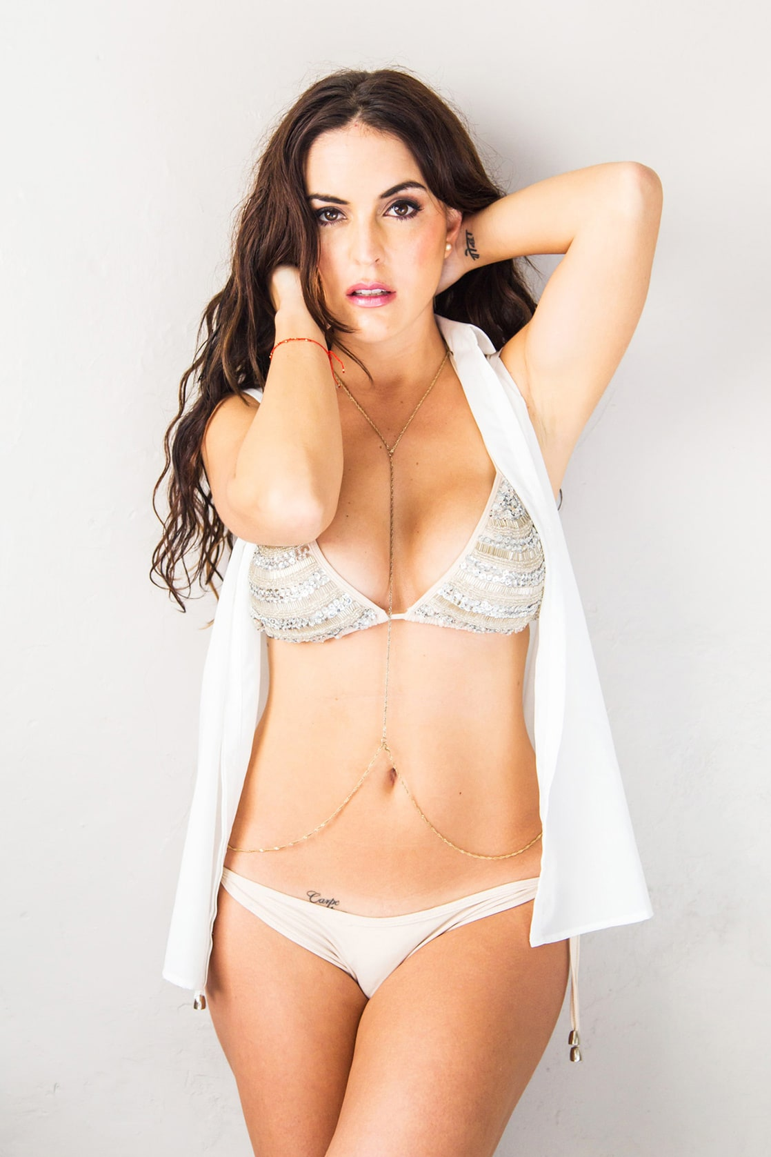 Patty Lopez de la Cerda nude (23 pics), pictures Topless, YouTube, see through 2016