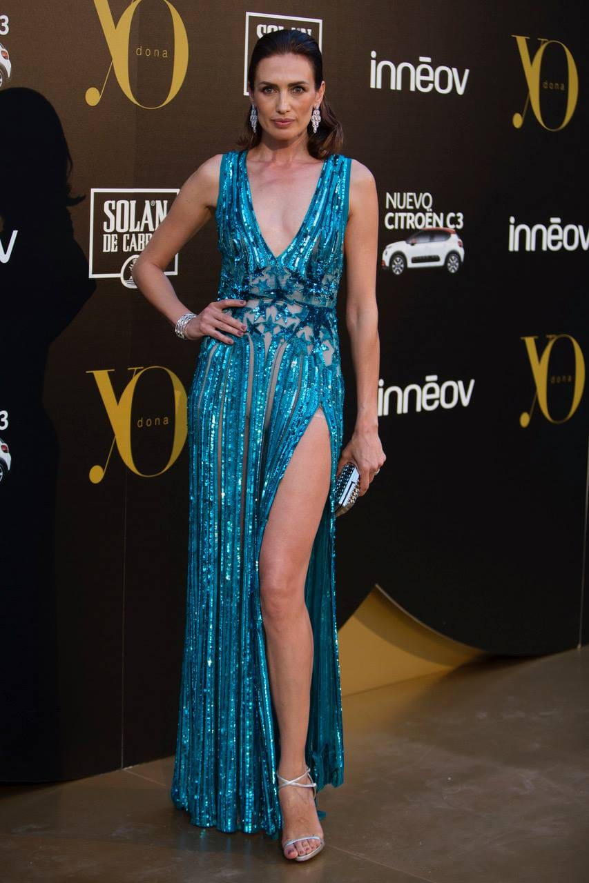 Images Nieves Alvarez nude photos 2019