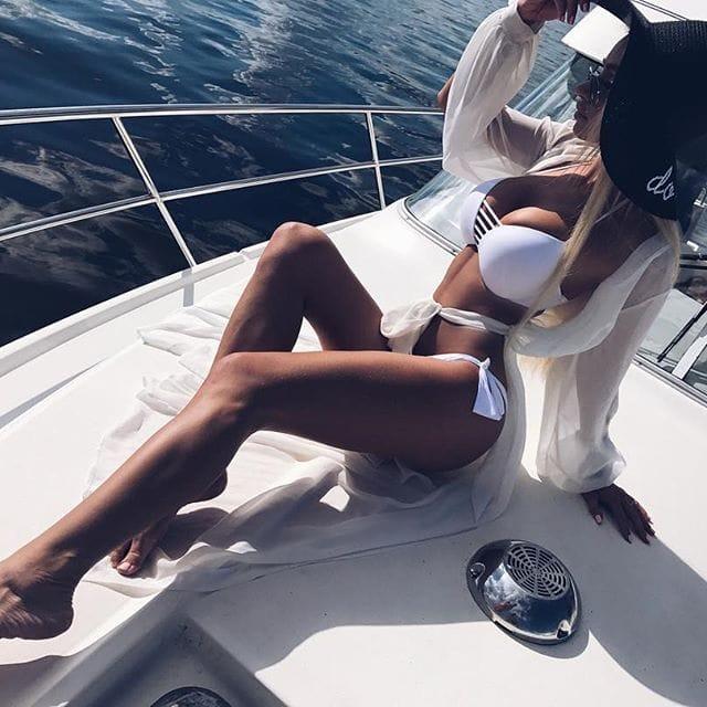 Bulgarian coastal escort captain