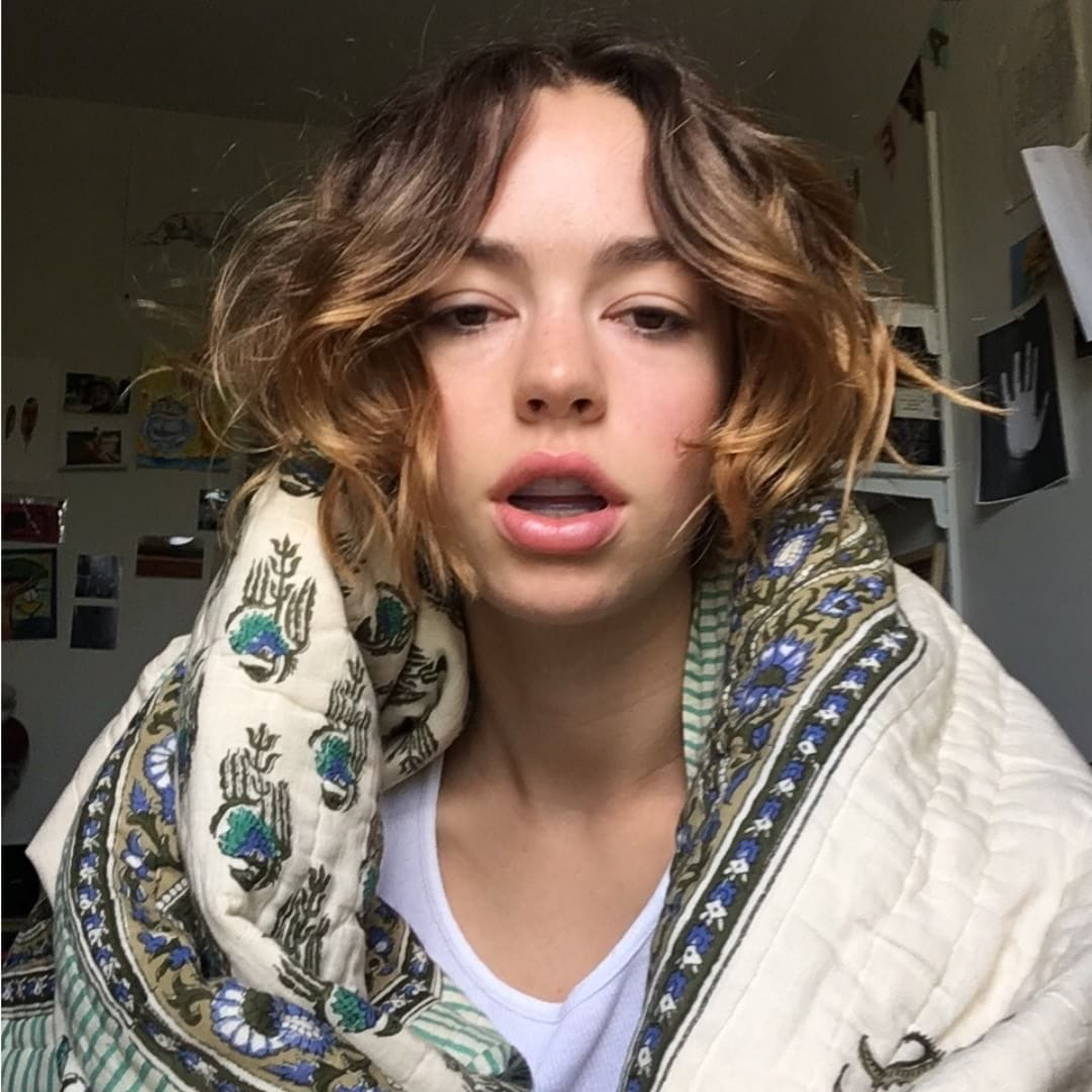 Cleavage Instagram Brigette Lundy-Paine naked photo 2017
