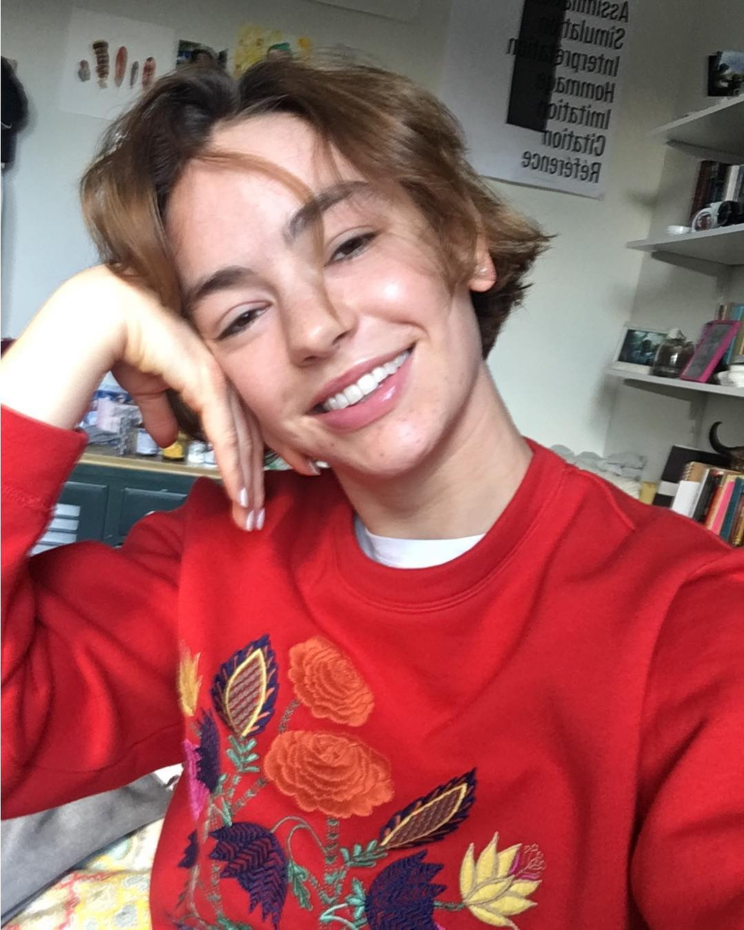 Instagram Brigette Lundy-Paine nude photos 2019