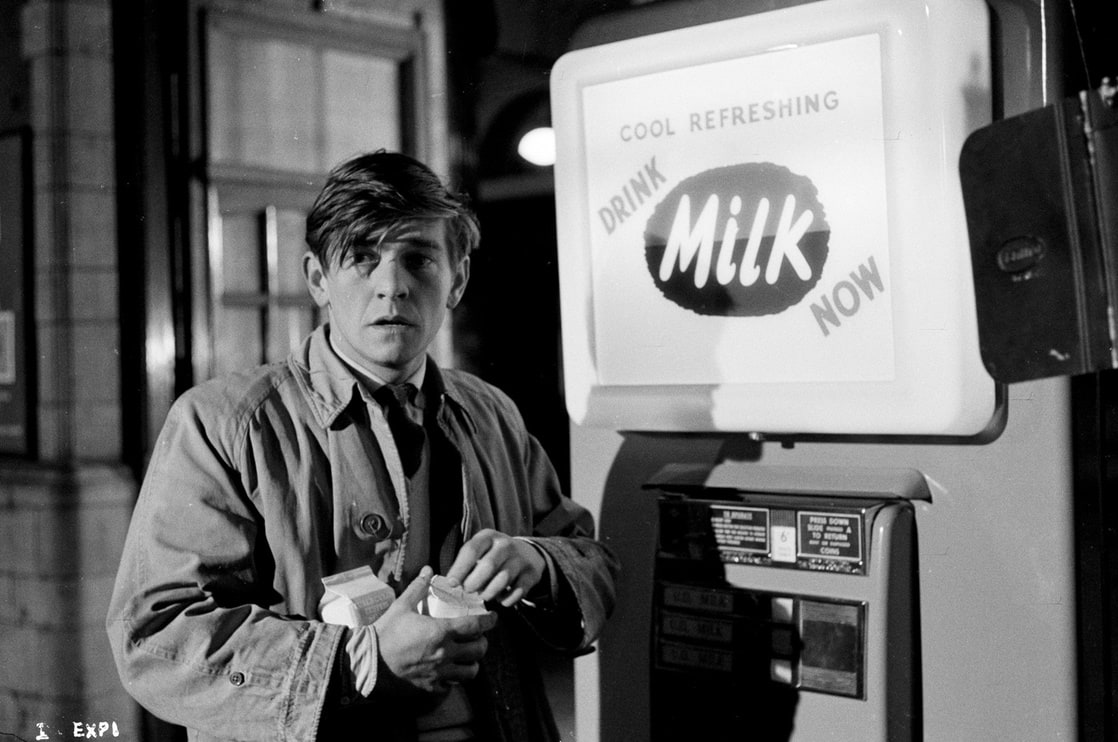 Watch Tom Courtenay (born 1937) video