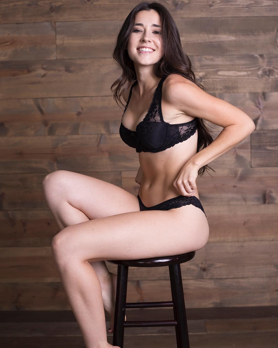 Audrey Bradford Nude Photos 38