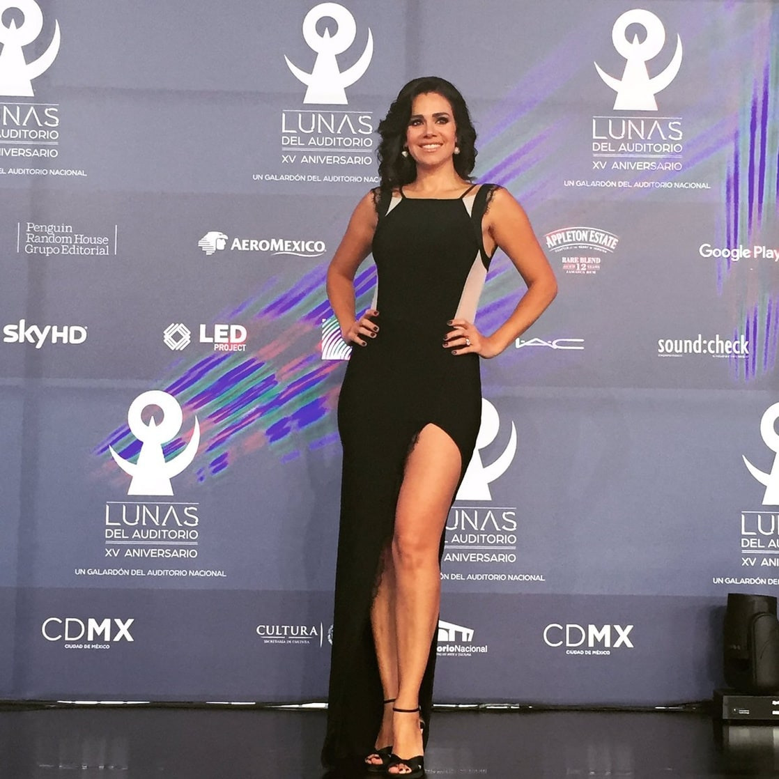 Luz Elena Gonzalez Nude Photos 80
