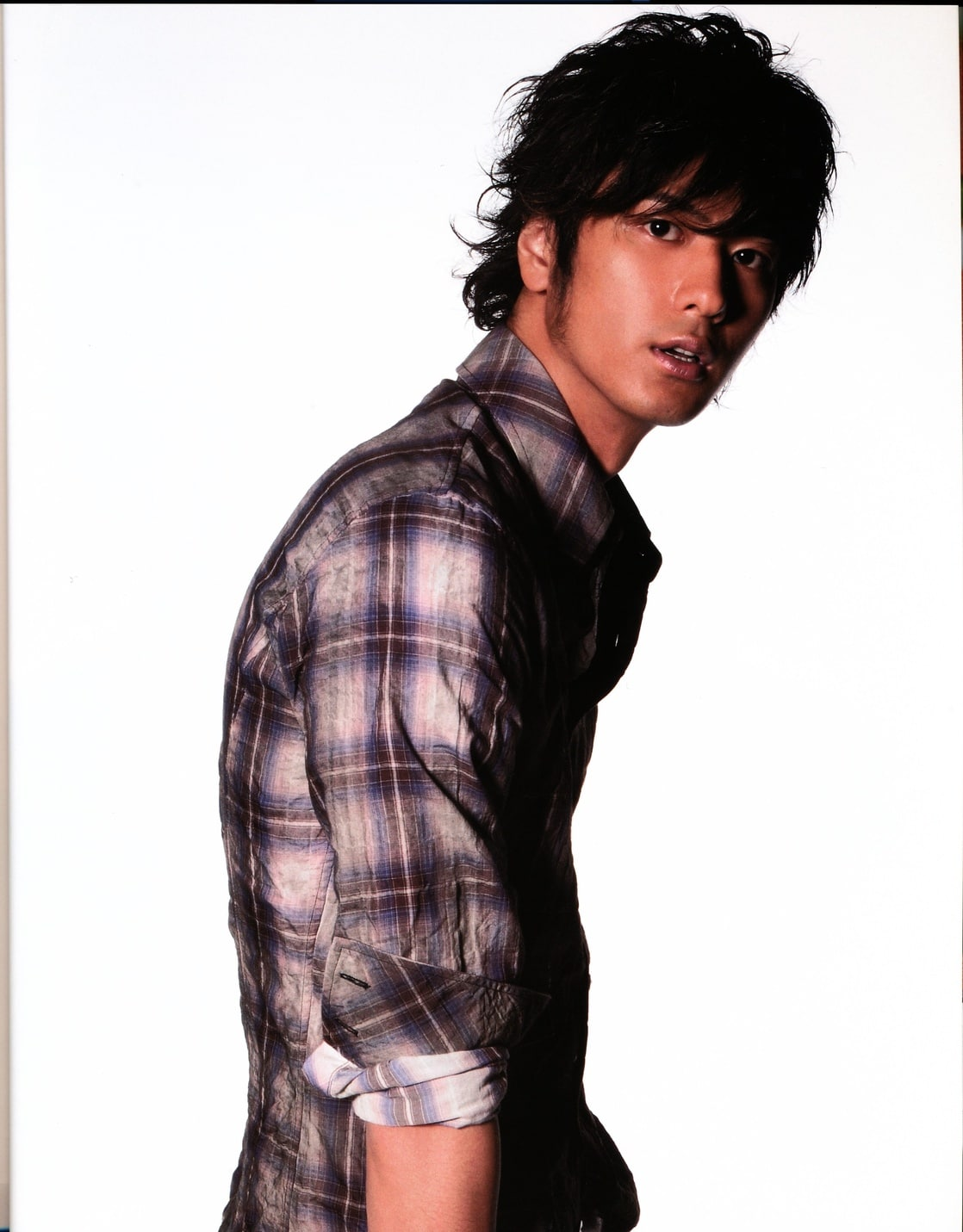 Picture of Mokomichi Hayami