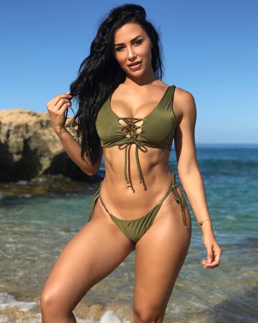Ana Cheri Garcia Nude Photos 82
