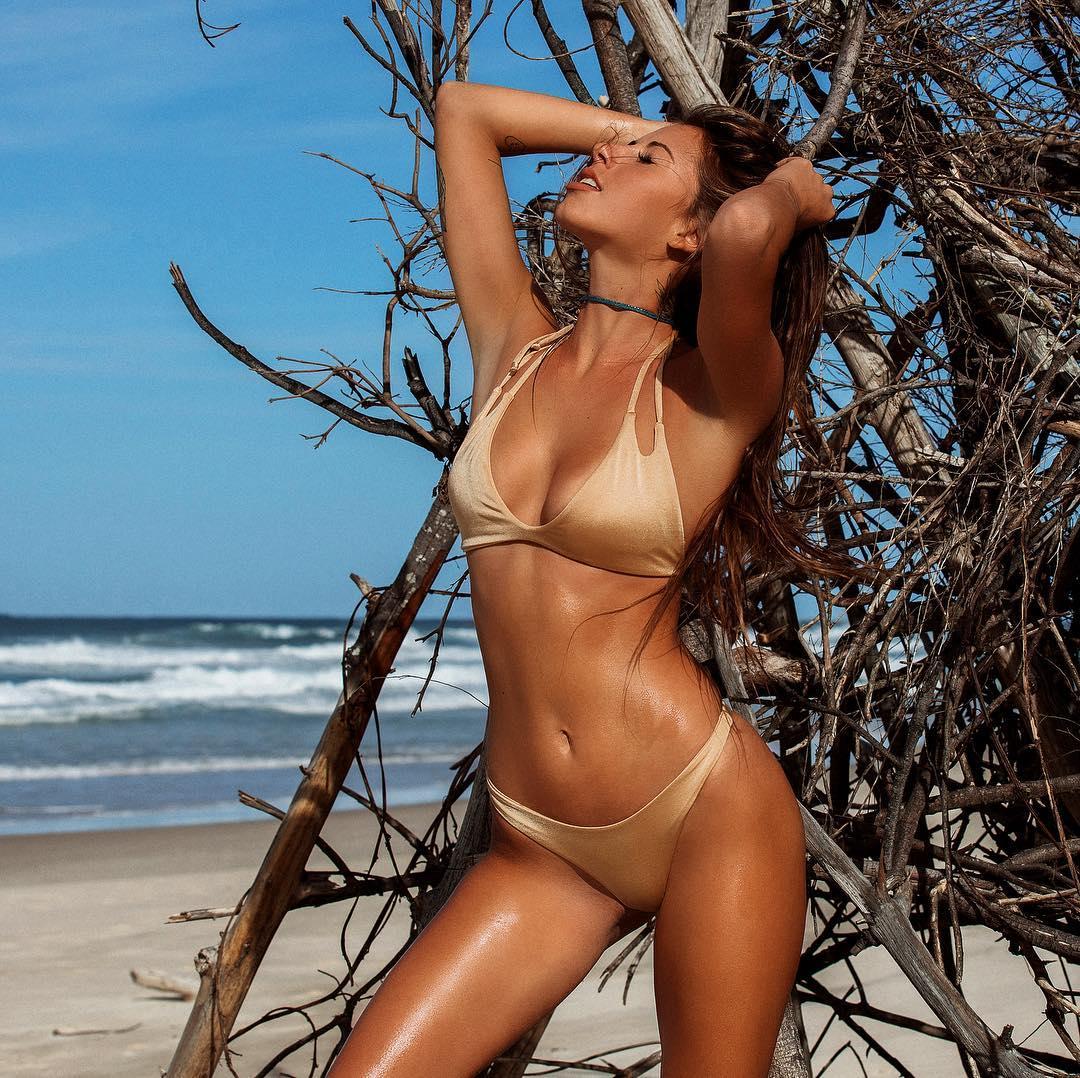 Leaked Kati Garnett nude photos 2019