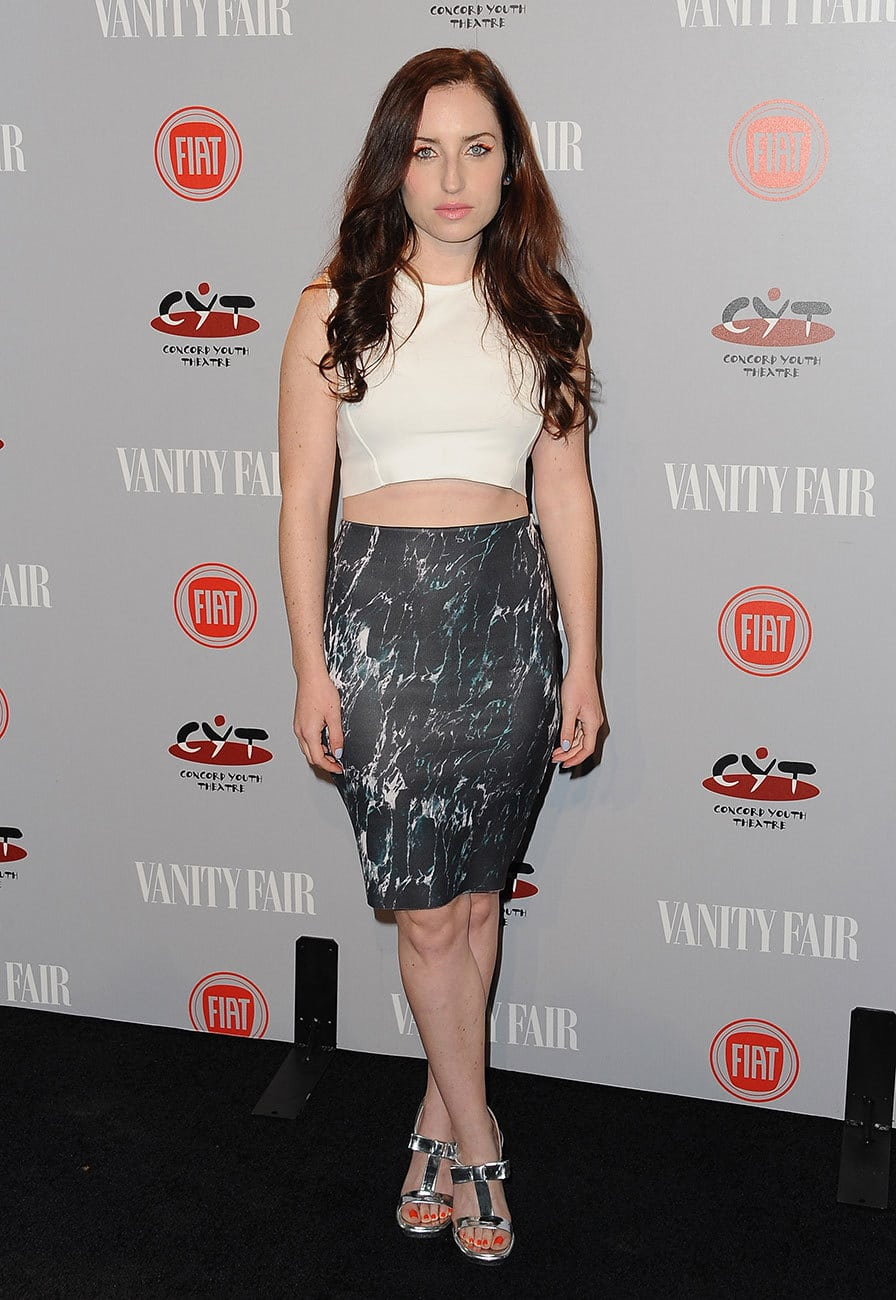 Zoe Lister-Jones Zoe Lister-Jones new pics