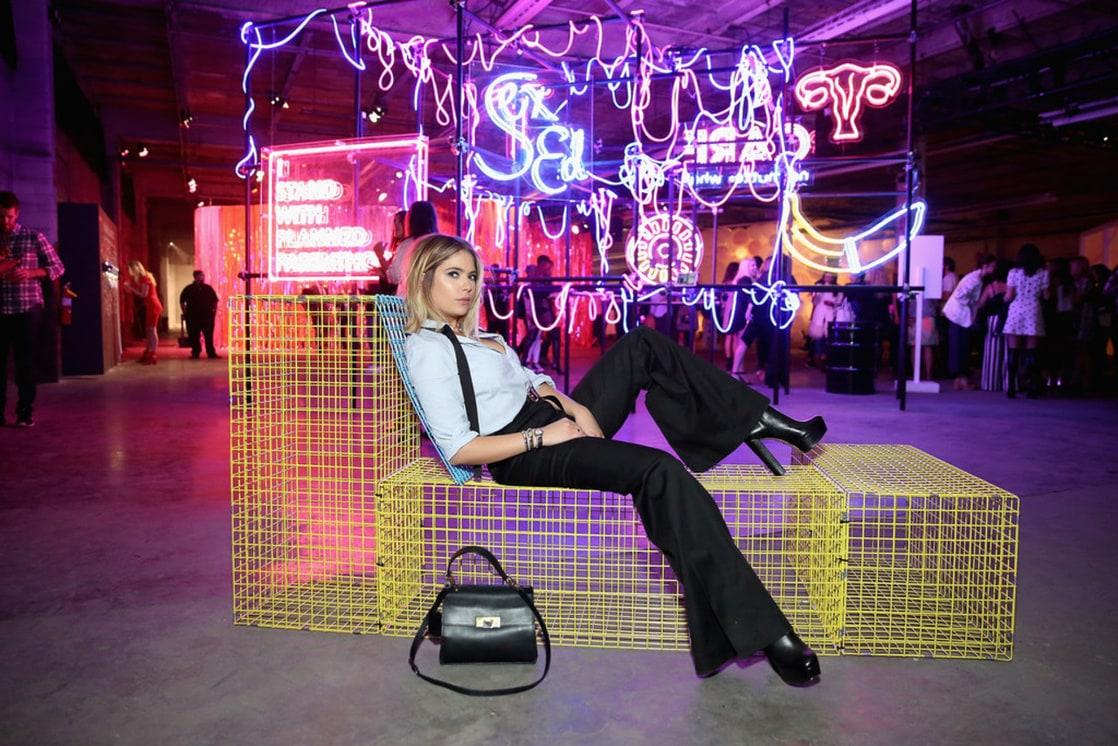 Ashley Benson  - Picture of A listal @ashley-benson