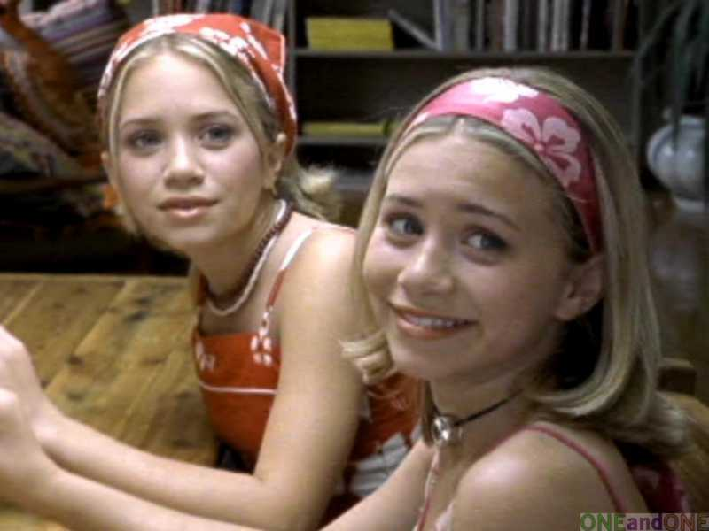 our lips are sealed mary kate and ashley movie