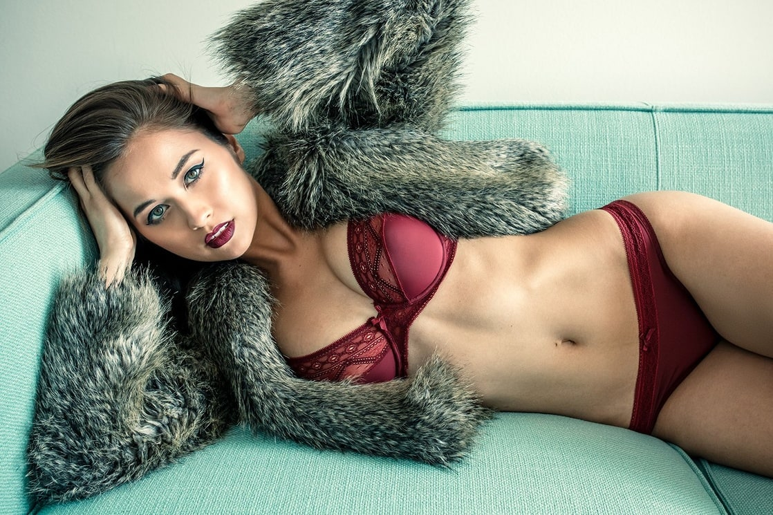 Julia Klein I