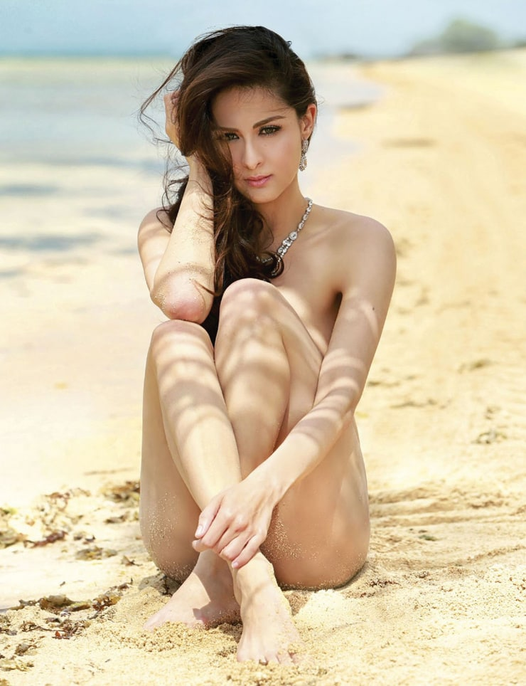 Marian rivera nude pics