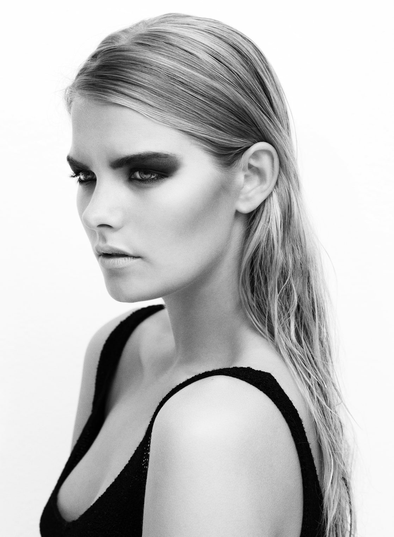 Christine Sofie Johansen Nude Photos 25