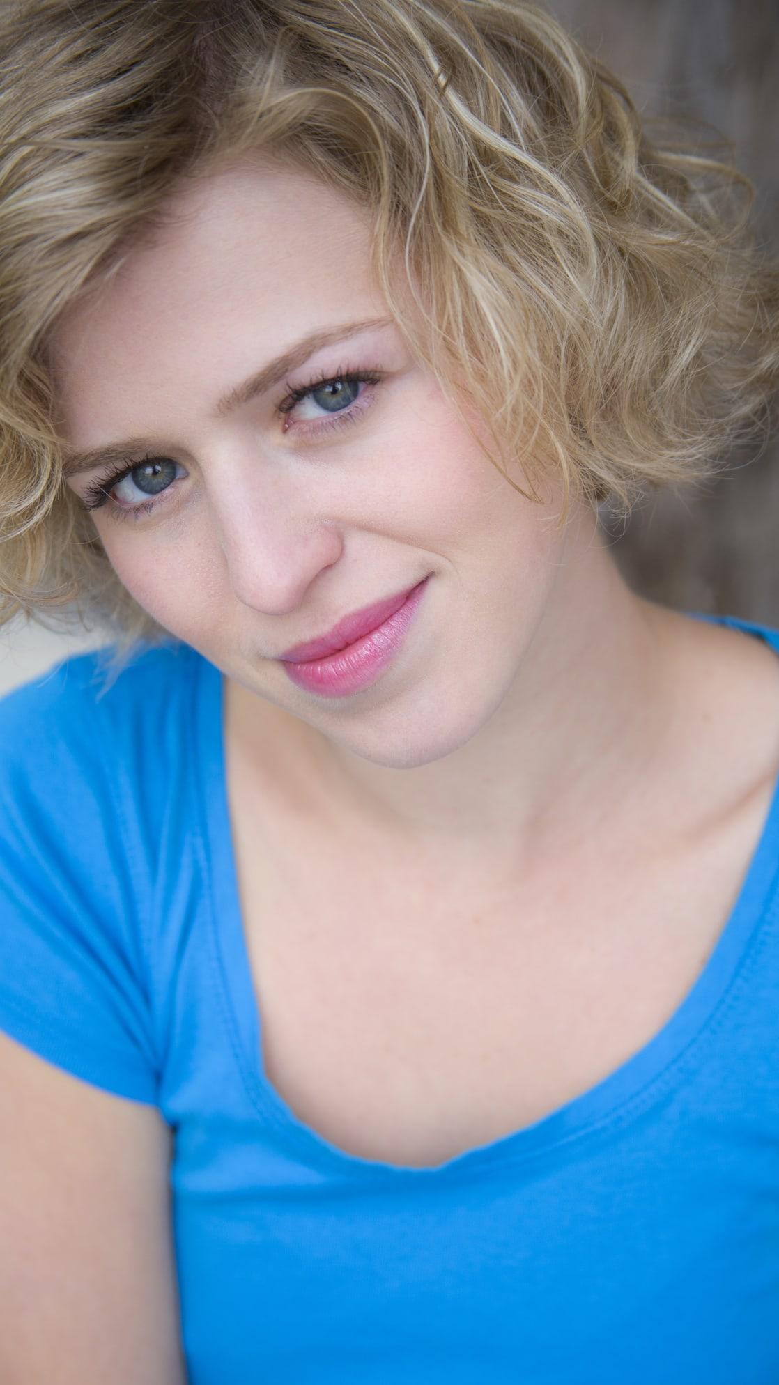 Chloe Berman