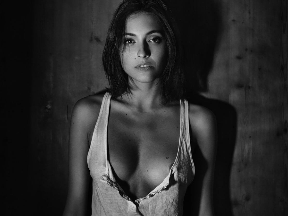 Erika Albonetti naked (27 pictures) Erotica, 2019, cleavage